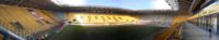 Studienberatung im Fußballstadion Dresden