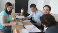 Workshop des Career Service der Hochschule Mittweida