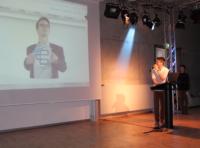 Präsentation der Kampagne