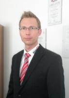 Christan Rieger, Absolvent Maschinenbau und Industrial Management