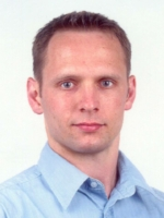 Dr. Rico Böhme, Absolvent Physikalische Technik