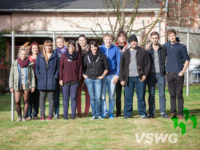Crossmedia Projektteam VSWG