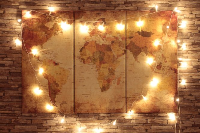 Die Welt ist groß und bietet unendliche Möglichkeiten. Du möchtest ein Semester im Ausland studieren oder ein Praktikum absolvieren? Wir unterstützen dich dabei!