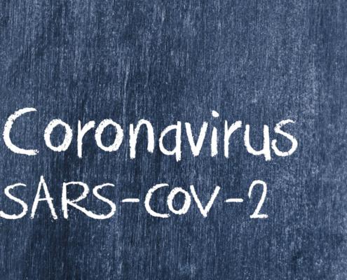 "Coronavirus SARS-Cov-"""