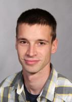 Andreas Finsterbusch, Absolvent Maschinenbau