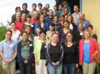 Interdisziplinären Expertentreffen zur Biodiversitätsforschung