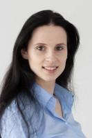 Stefanie Jahn, Absolventin Biotechnologie