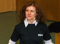 Rika Fleck