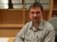 Dr. Alexander Horn, Professor für Physik und Lasermikrotechnologien